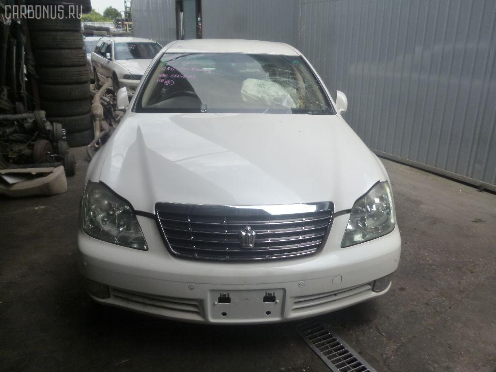 Блок ABS TOYOTA CROWN GRS182 3GR-FSE Фото 5