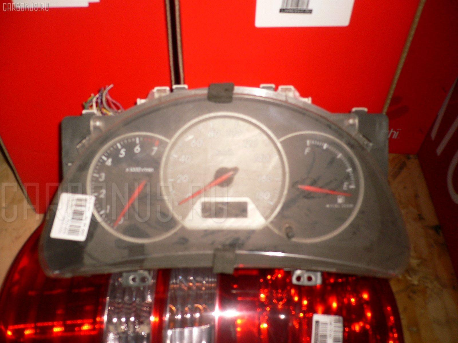 Спидометр Toyota Wish ANE10G 1AZ-FSE Фото 1