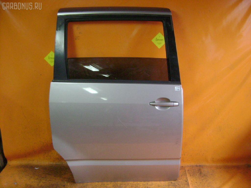 Дверь боковая TOYOTA VOXY AZR65G. Фото 1