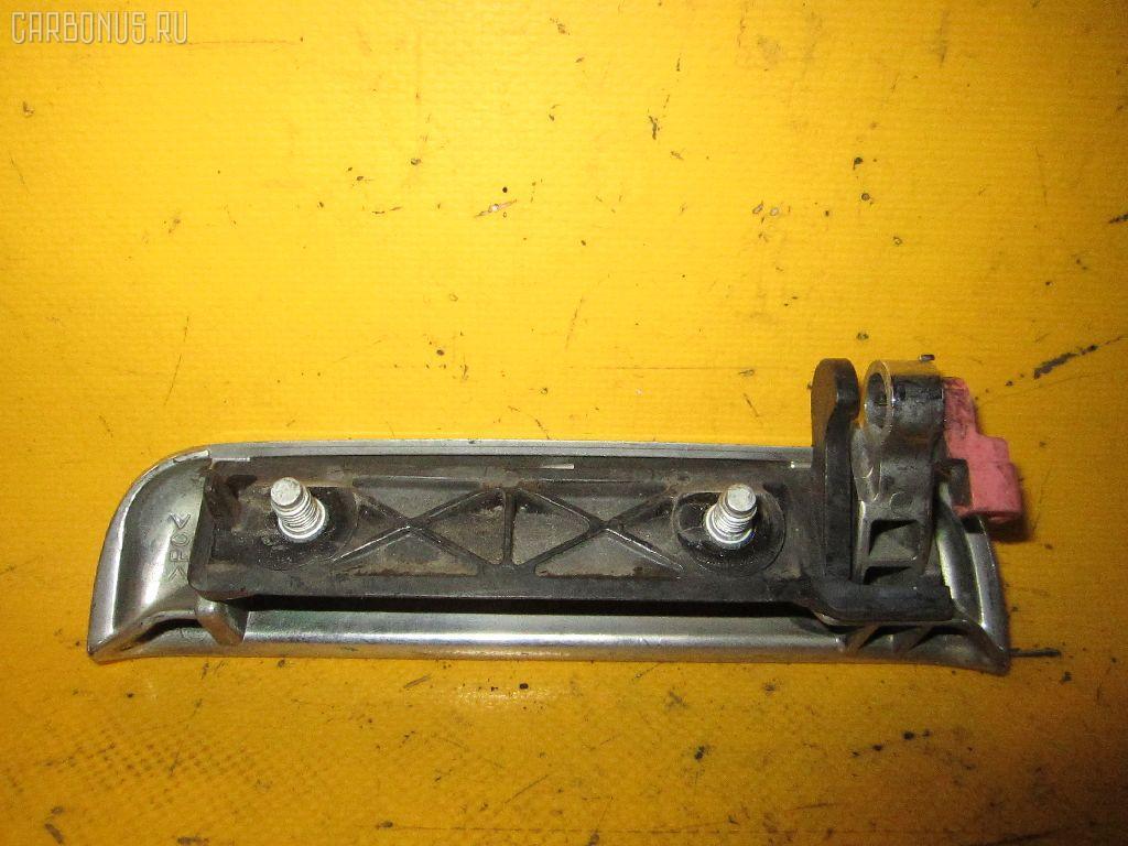 Ручка двери TOYOTA STARLET EP91. Фото 2