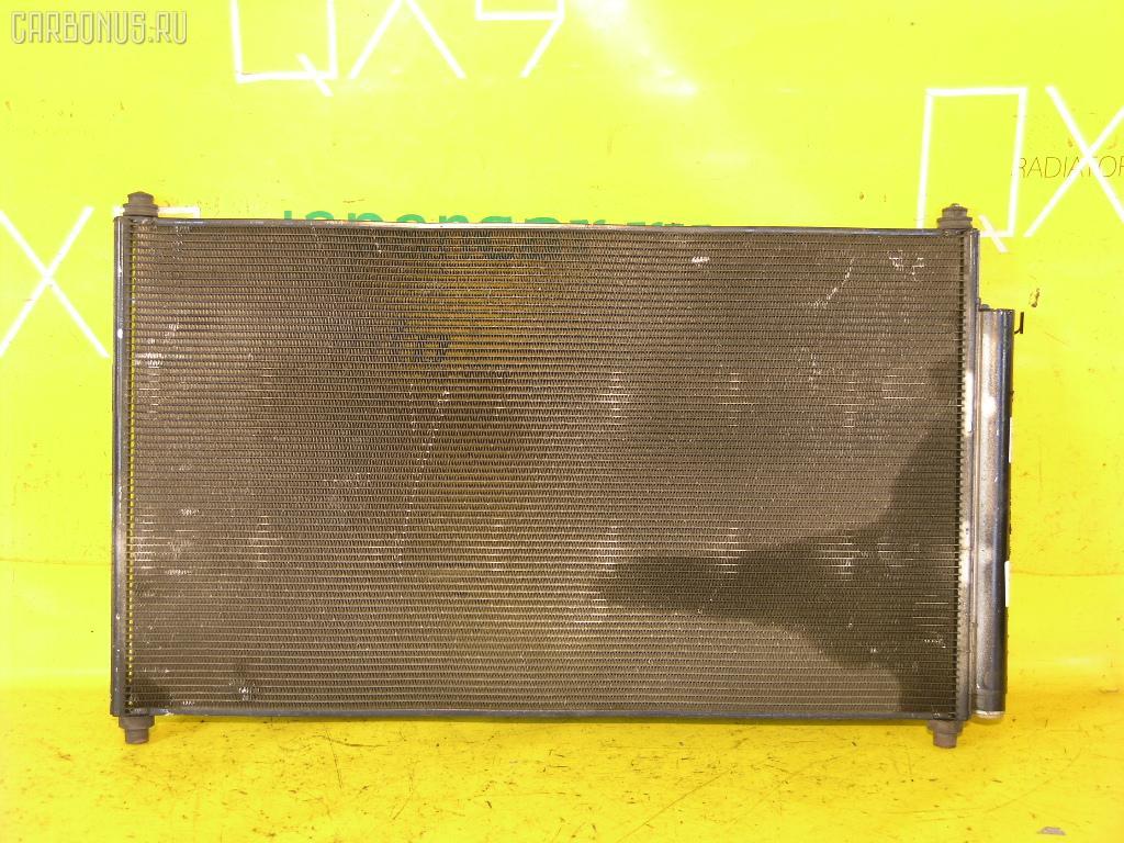 Радиатор кондиционера HONDA ODYSSEY RB1 K24A. Фото 2