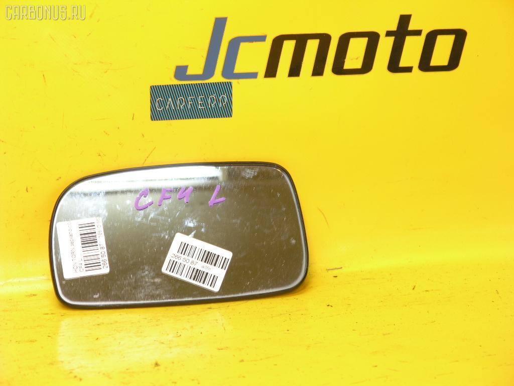 Зеркало-полотно HONDA TORNEO CF4. Фото 3