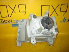 Фара на Mitsubishi Toppo Bj H42A R7560, Правое расположение