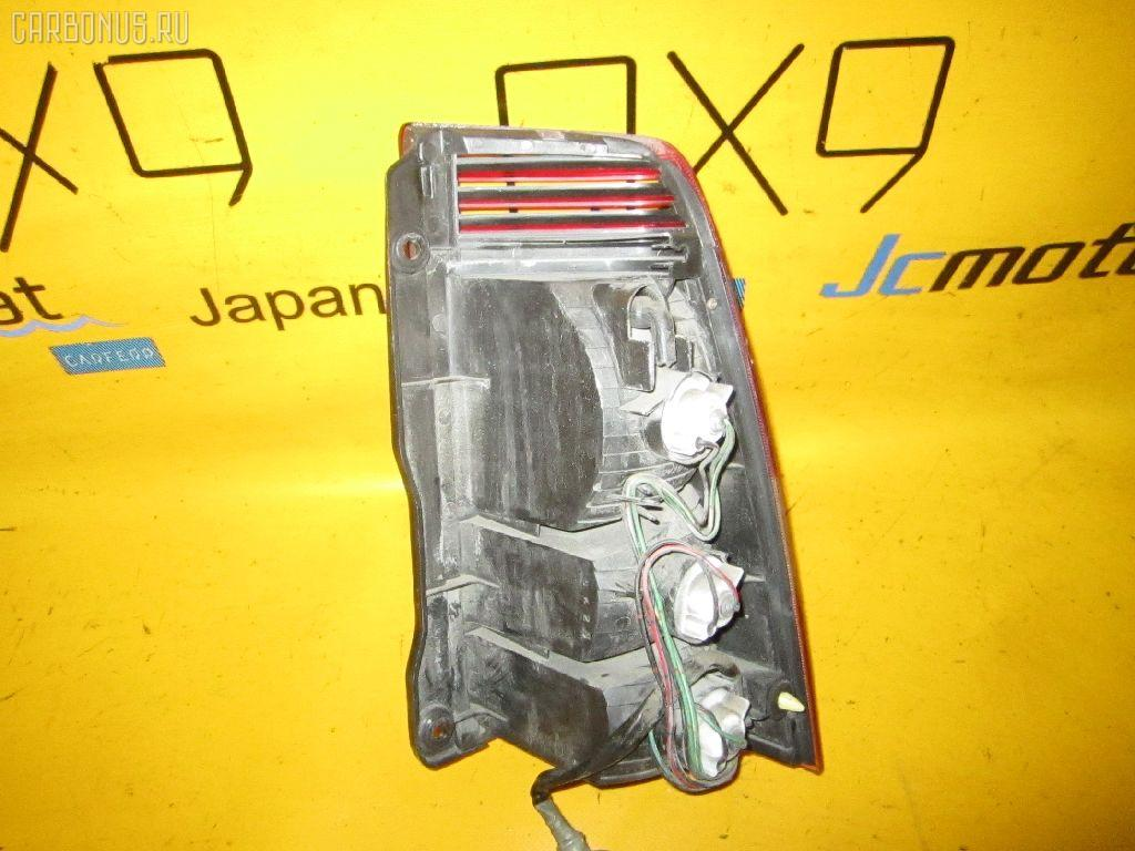 Стоп MITSUBISHI TOPPO BJ H42A. Фото 3