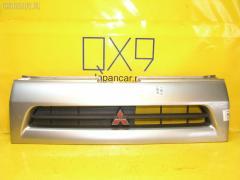 Решетка радиатора MITSUBISHI TOPPO BJ H42A Фото 1
