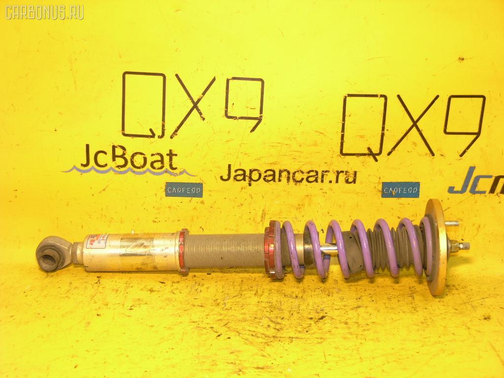 Стойка амортизатора NISSAN CEDRIC HY33 VQ30DET. Фото 3