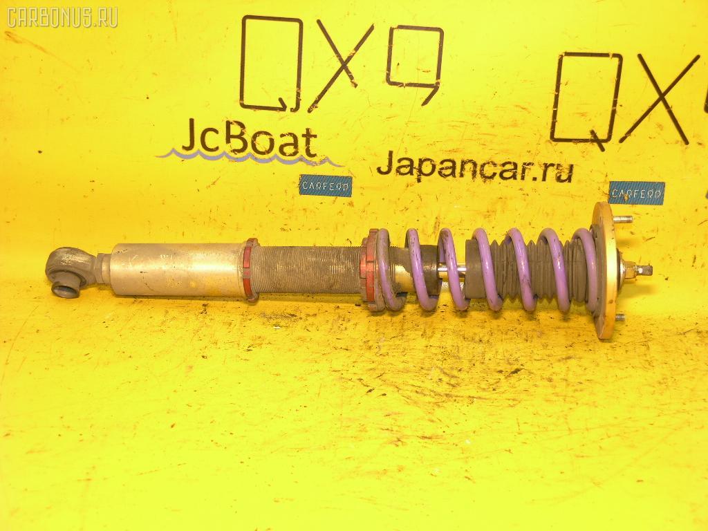Стойка амортизатора NISSAN CEDRIC HY33 VQ30DET. Фото 5