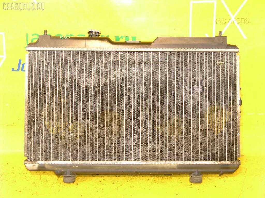 Радиатор ДВС HONDA CR-V RD1 B20B. Фото 11