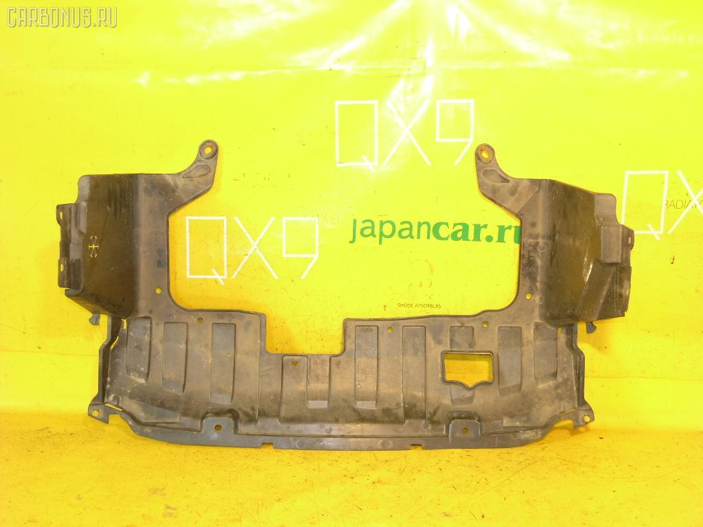 Защита двигателя HONDA FIT GD1 L13A. Фото 8