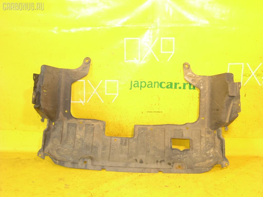 Защита двигателя HONDA FIT GD1 L13A. Фото 10