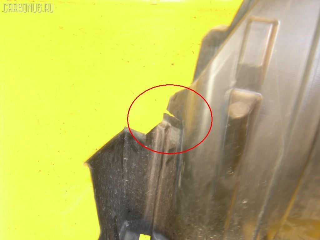 Подкрылок HONDA FIT GD1. Фото 11