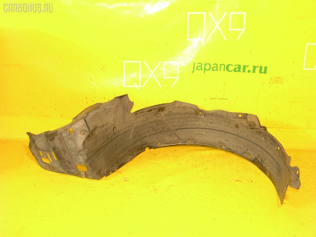 Подкрылок HONDA ACCORD WAGON CM2 K24A. Фото 2
