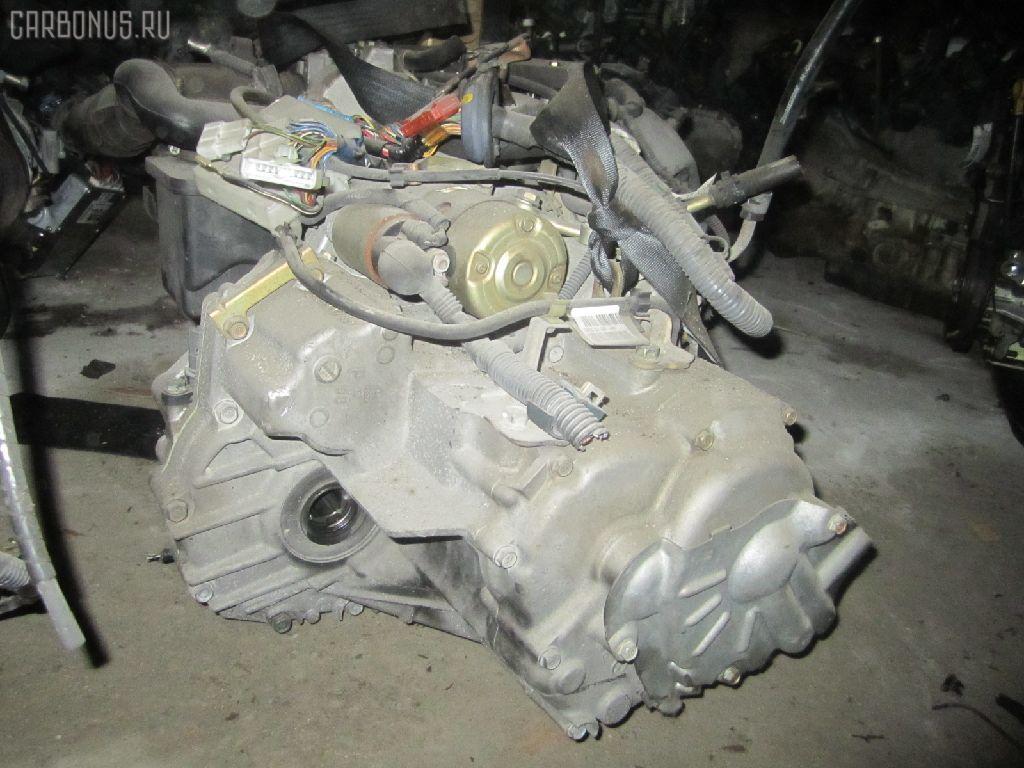 КПП автоматическая HONDA Z PA1 E07Z. Фото 9