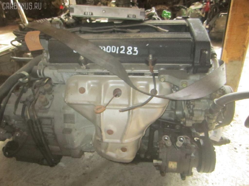 Двигатель HONDA ORTHIA EL3 B20B. Фото 2