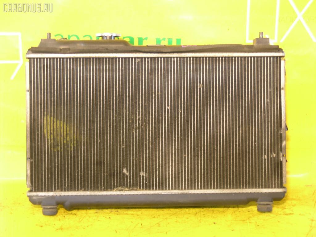Радиатор ДВС HONDA ORTHIA EL3 B20B. Фото 2