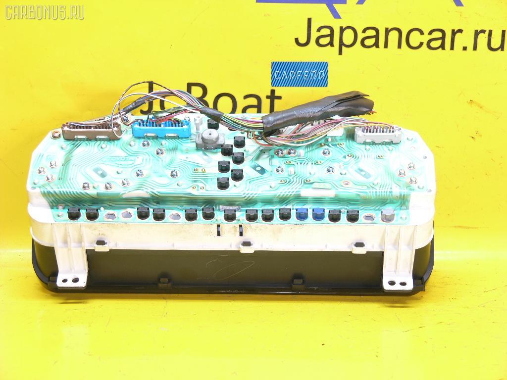 Спидометр TOYOTA CHASER JZX100 1JZ-GE. Фото 5