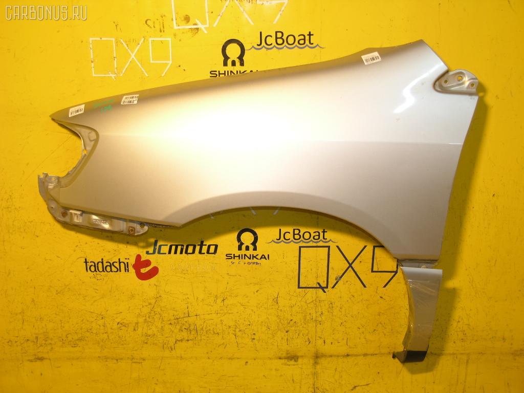 Крыло переднее TOYOTA IPSUM SXM10G. Фото 11