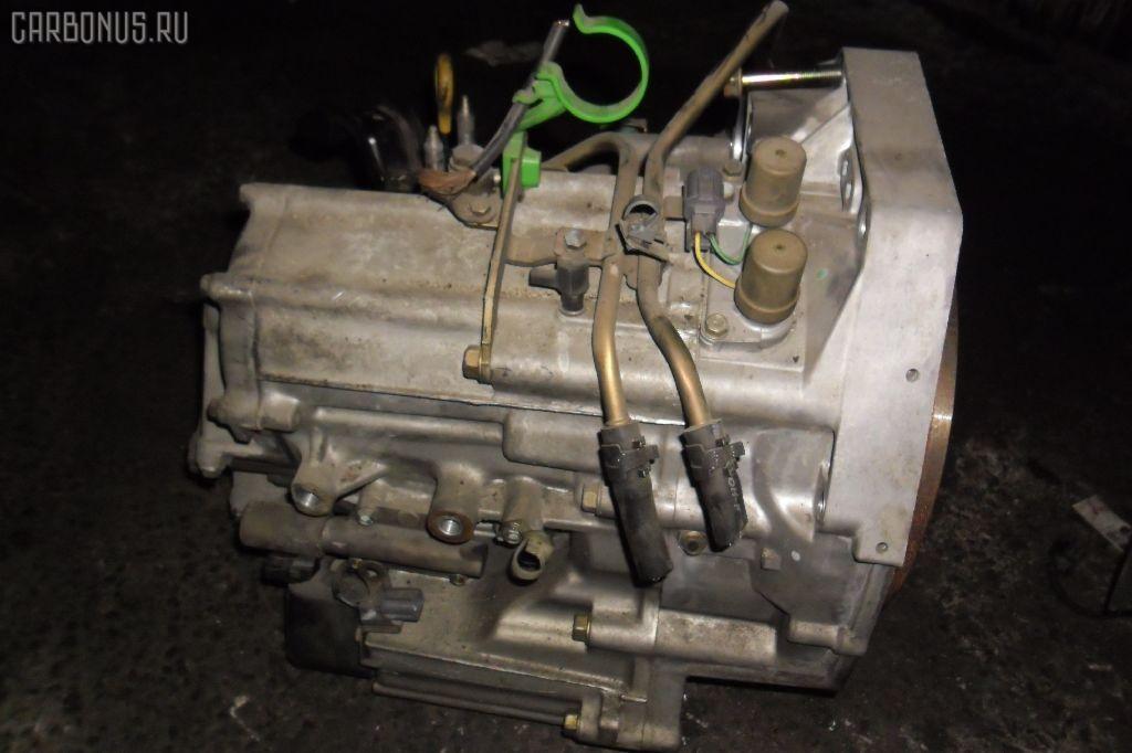 КПП автоматическая HONDA CR-V RD2 B20B. Фото 1