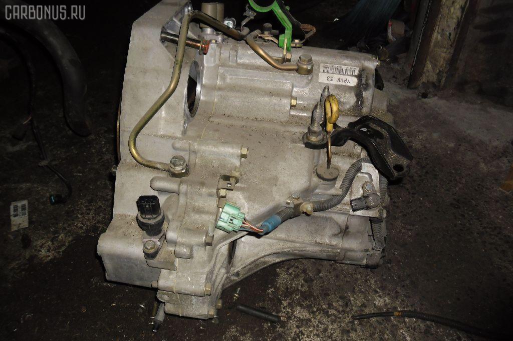 КПП автоматическая HONDA CR-V RD2 B20B. Фото 2