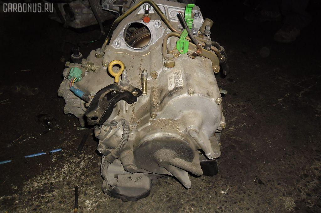 КПП автоматическая HONDA CR-V RD2 B20B. Фото 3