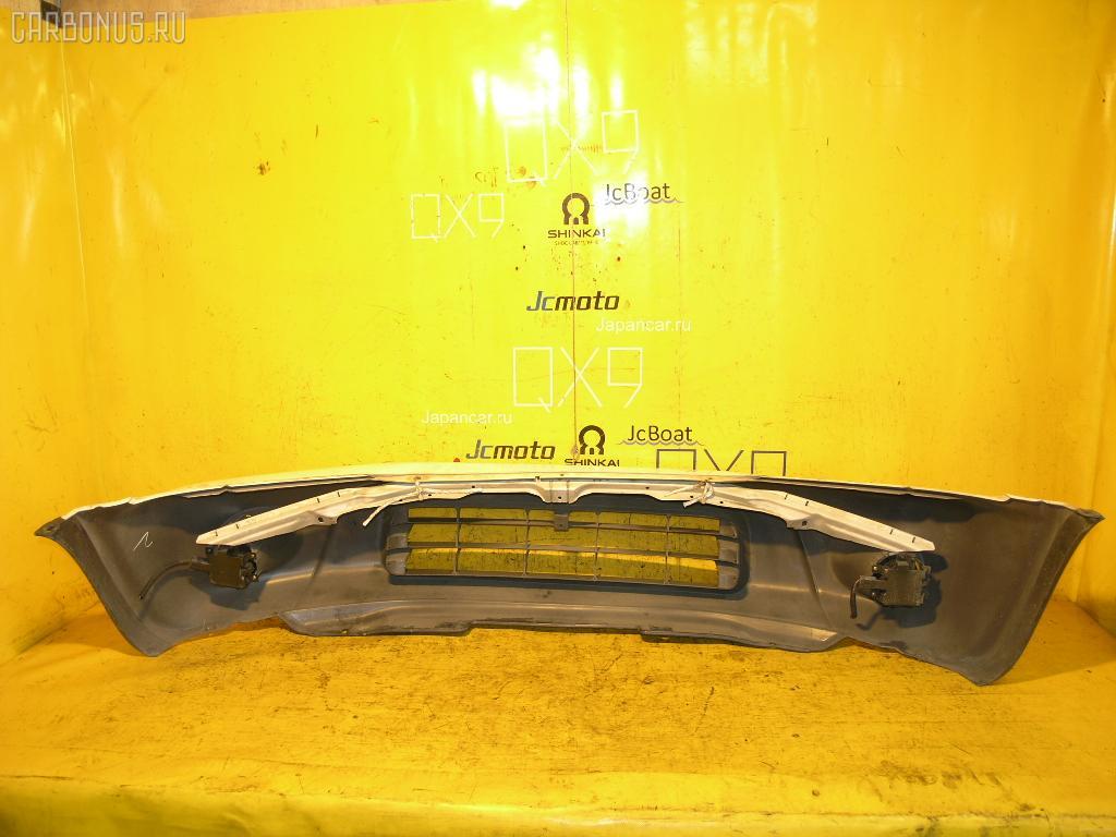 Бампер HONDA CR-V RD1. Фото 2