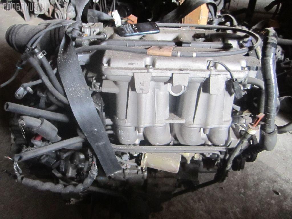Двигатель TOYOTA CALDINA ST195G 3S-GE. Фото 2