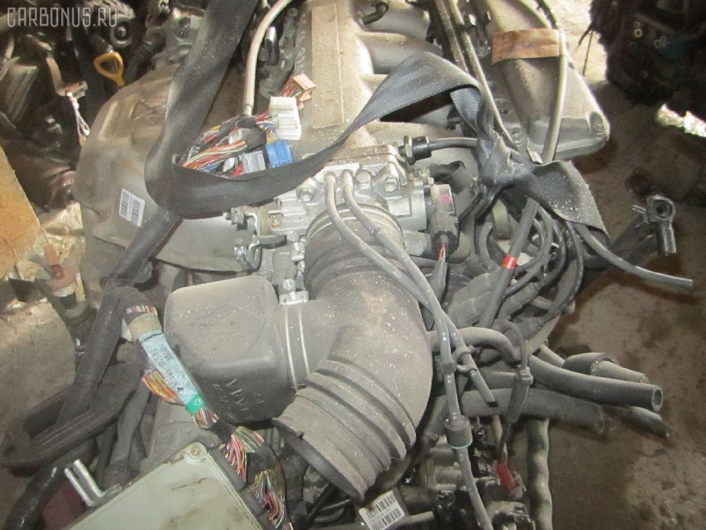 Двигатель TOYOTA CALDINA ST195G 3S-GE. Фото 3