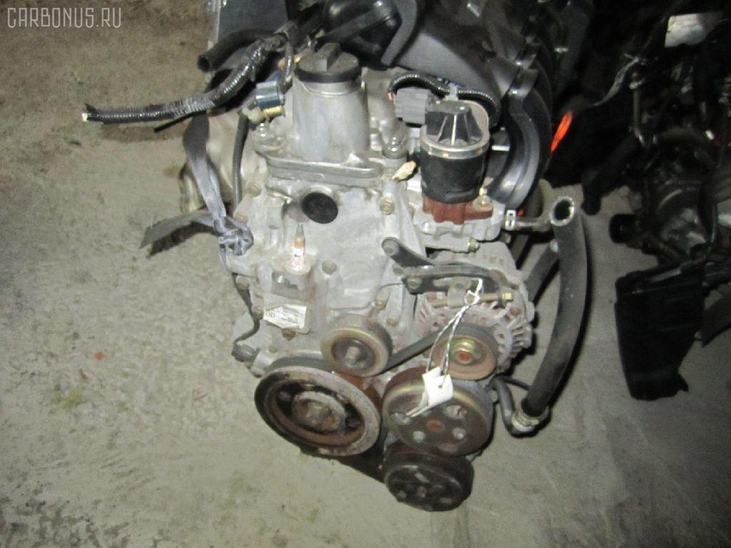 Двигатель HONDA FIT GD3 L15A. Фото 4