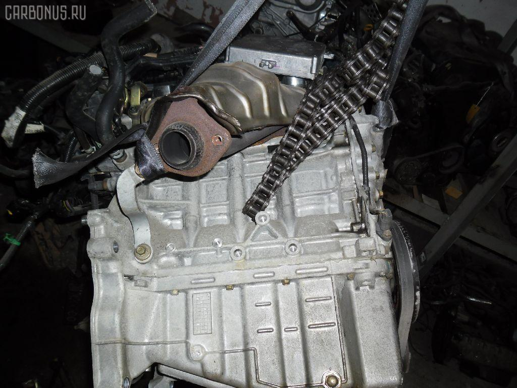 Двигатель HONDA FIT GD3 L15A. Фото 2