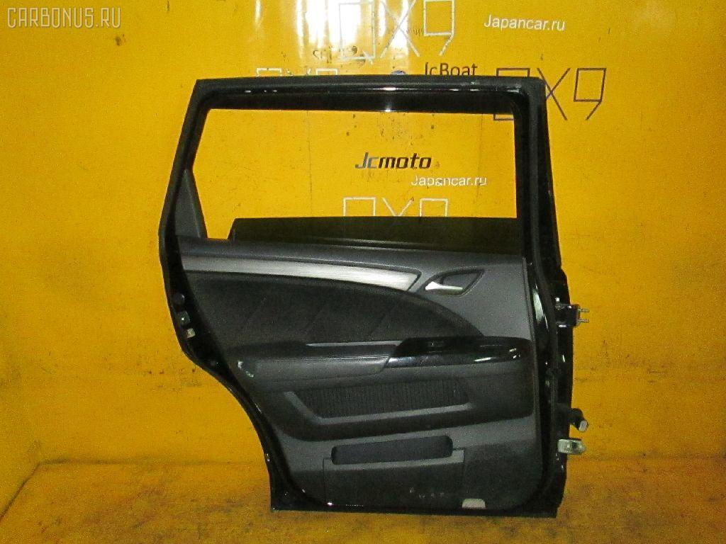 Дверь боковая HONDA ODYSSEY RB1 Фото 2