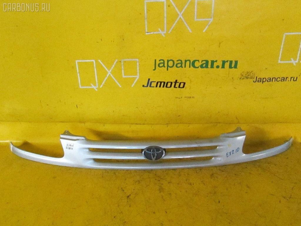 Планка передняя TOYOTA RAUM EXZ10. Фото 3