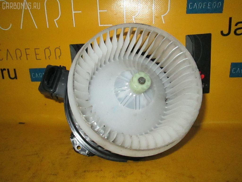 Мотор печки HONDA FIT GE6. Фото 4