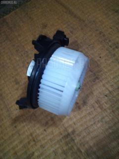 Мотор печки Honda Fit GE6 Фото 1
