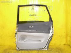 Дверь боковая Toyota Nadia SXN10H Фото 2