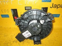 Мотор печки HONDA FIT GE8 Фото 1
