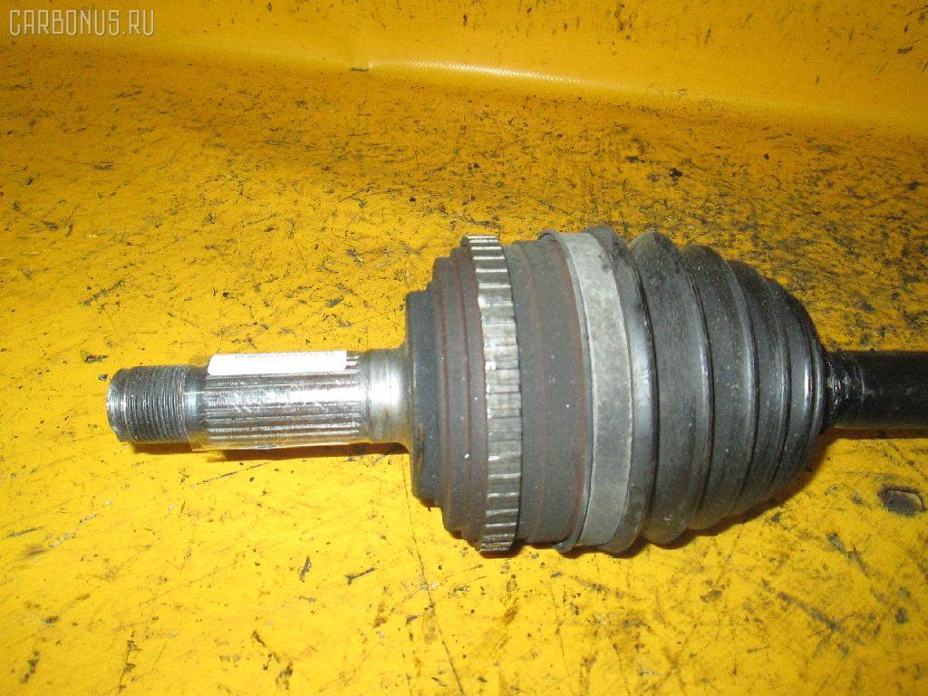 Привод HONDA AVANCIER TA1 F23A. Фото 4