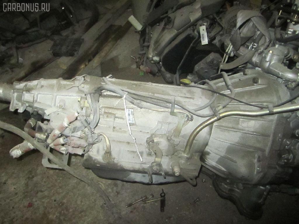 КПП автоматическая NISSAN ELGRAND APE50 VQ35DE Фото 1