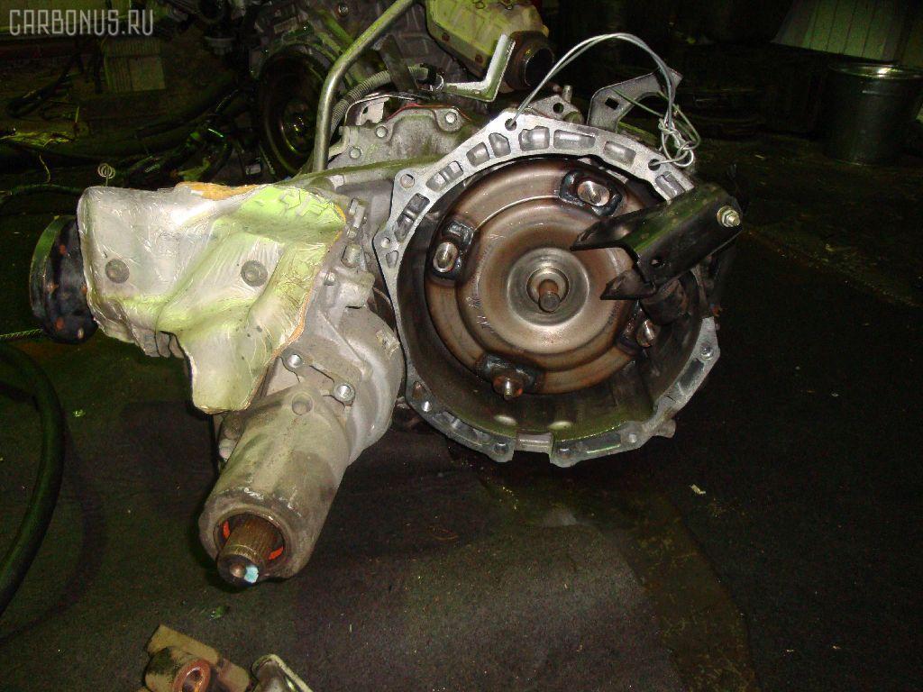 КПП автоматическая MAZDA MPV LY3P L3-VE. Фото 5