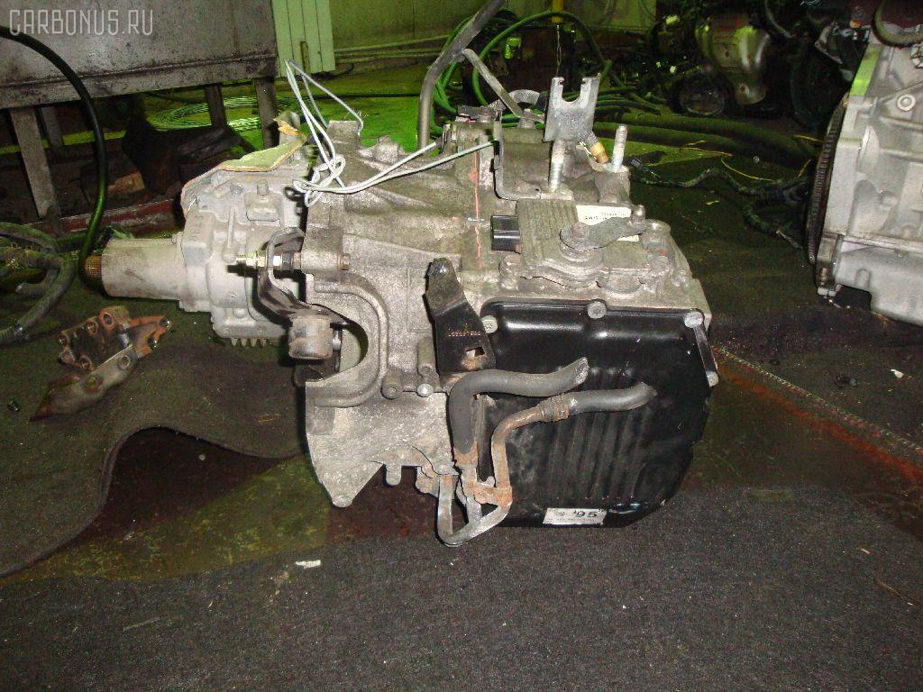 КПП автоматическая MAZDA MPV LY3P L3-VE. Фото 6