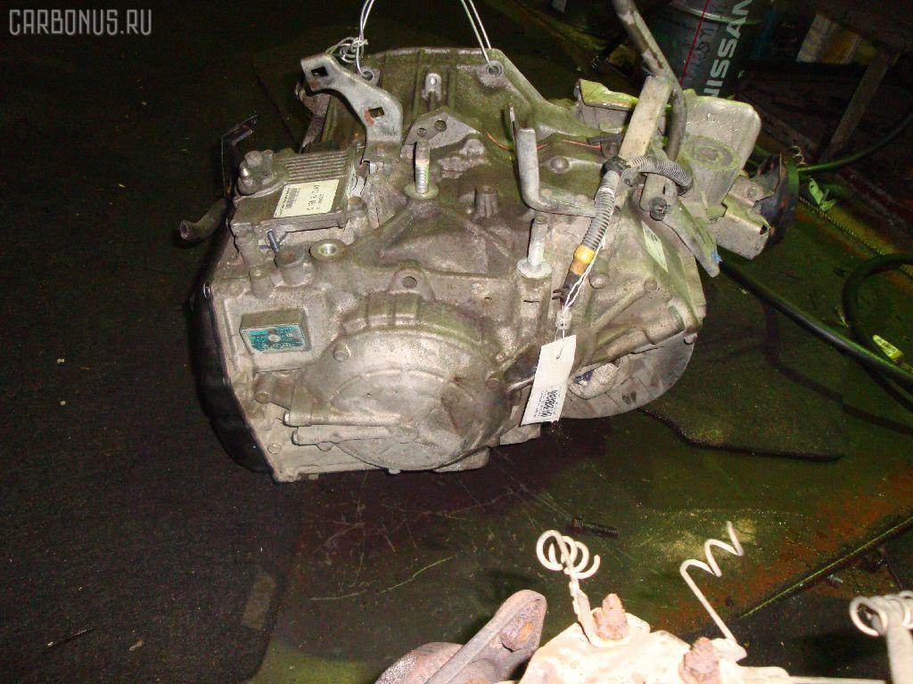 КПП автоматическая MAZDA MPV LY3P L3-VE. Фото 7