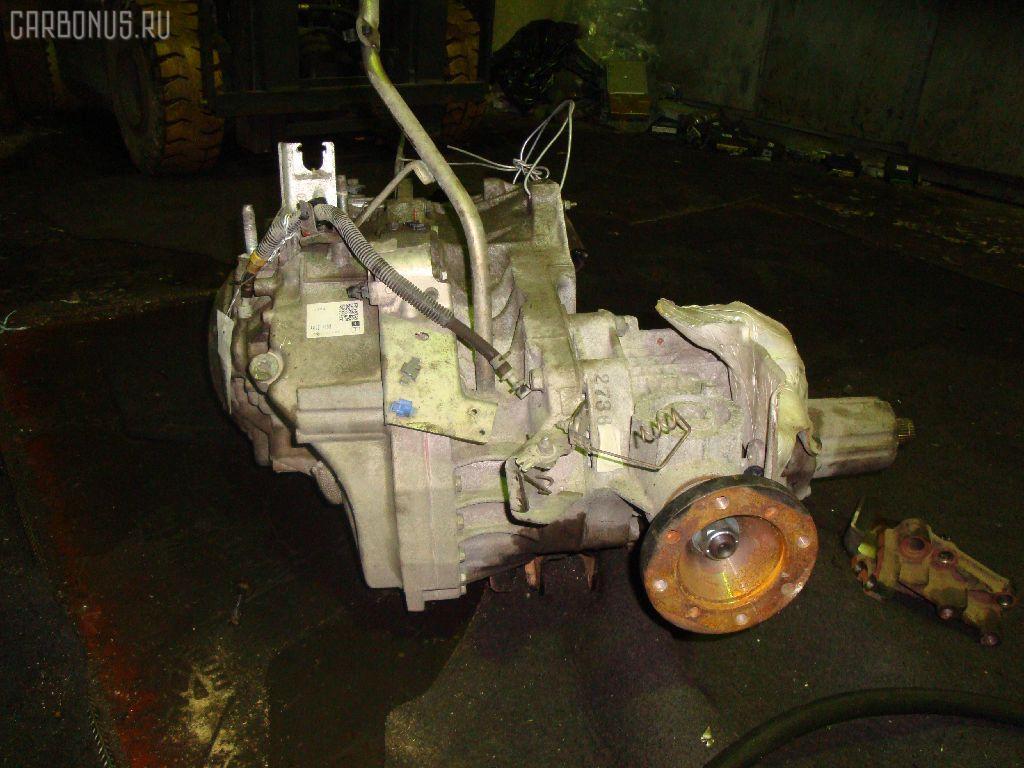 КПП автоматическая MAZDA MPV LY3P L3-VE. Фото 8
