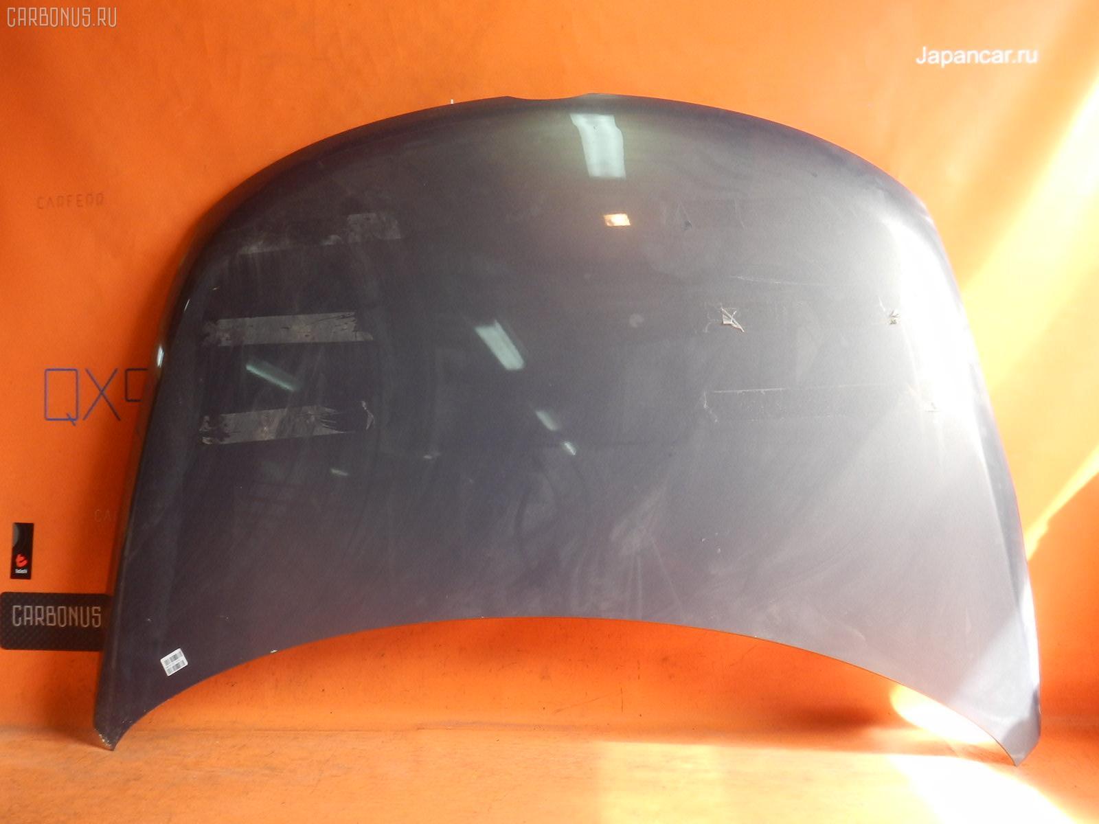Капот MAZDA MPV LY3P Фото 1