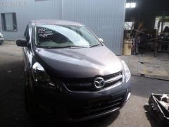 Капот Mazda Mpv LY3P Фото 3