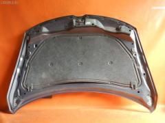 Капот Mazda Mpv LY3P Фото 2
