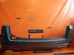 Бампер Mazda Mpv LY3P Фото 3