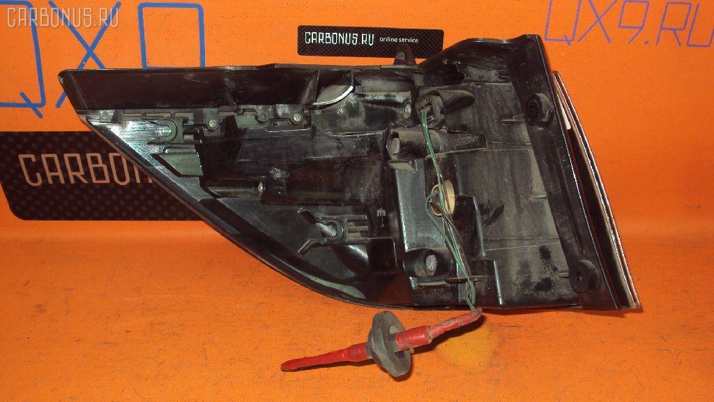Стоп MAZDA MPV LY3P. Фото 2