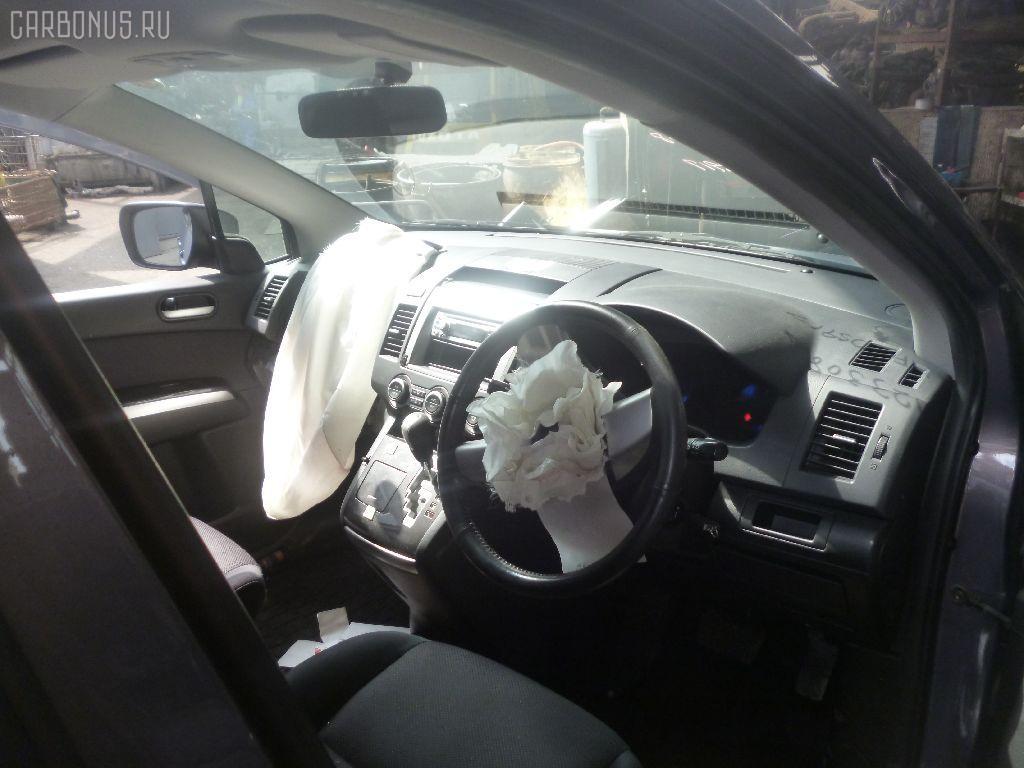 Кожух рулевой колонки MAZDA MPV LY3P Фото 4