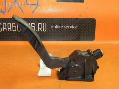 Педаль подачи топлива MAZDA MPV LY3P L3 Фото 1