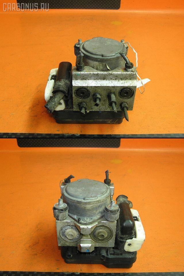 Блок ABS MAZDA MPV LY3P L3 Фото 1