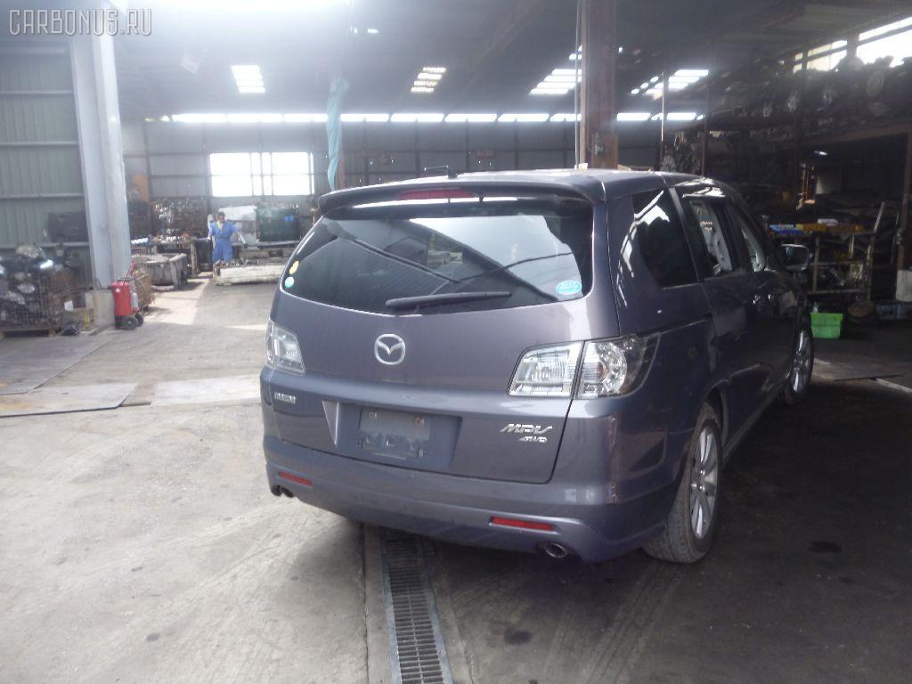 Mazda mpv б у запчасти
